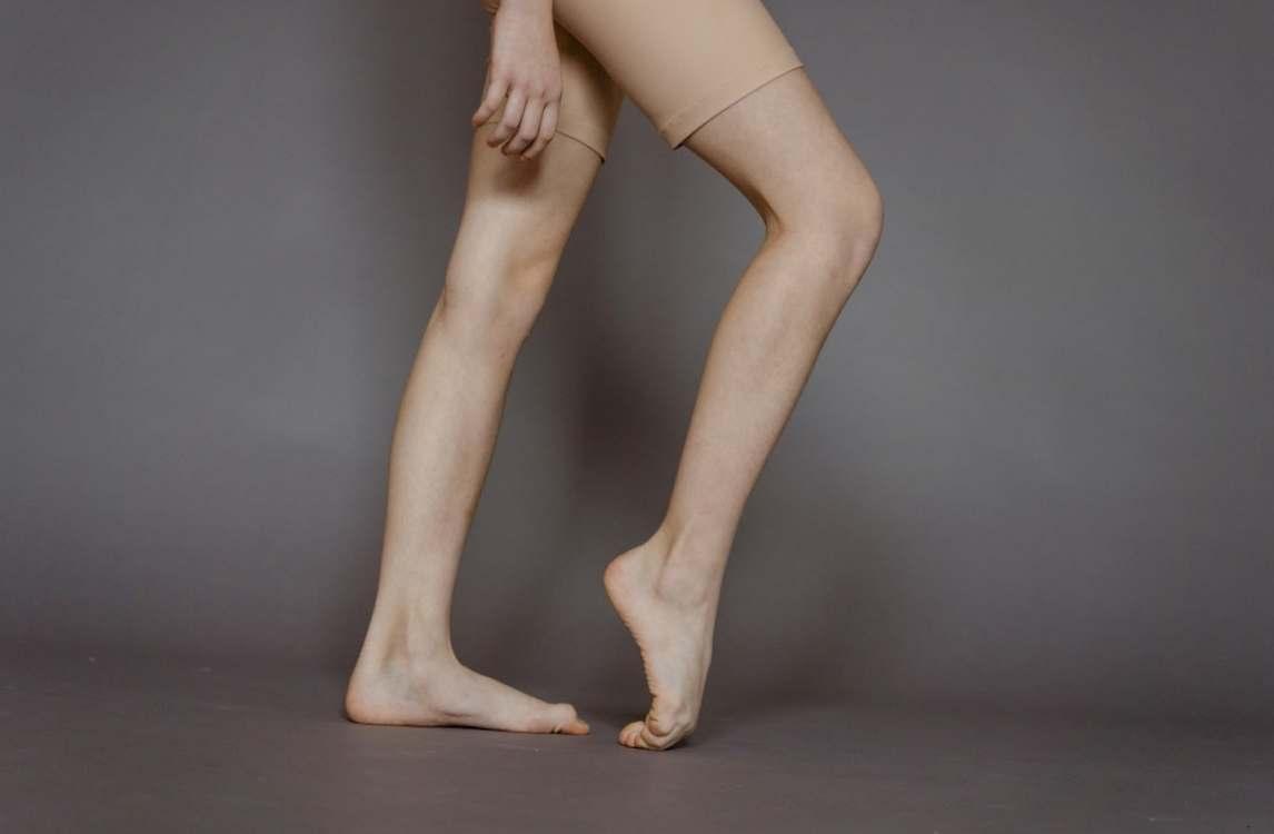 Quels sont les symptômes de la phobie des pieds ?